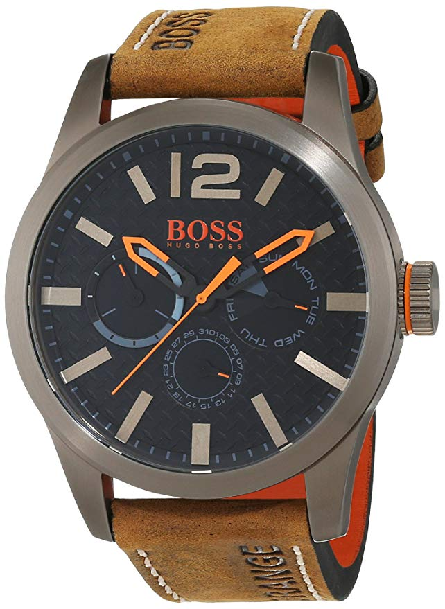 Hugo Boss Armbanduhr amazon