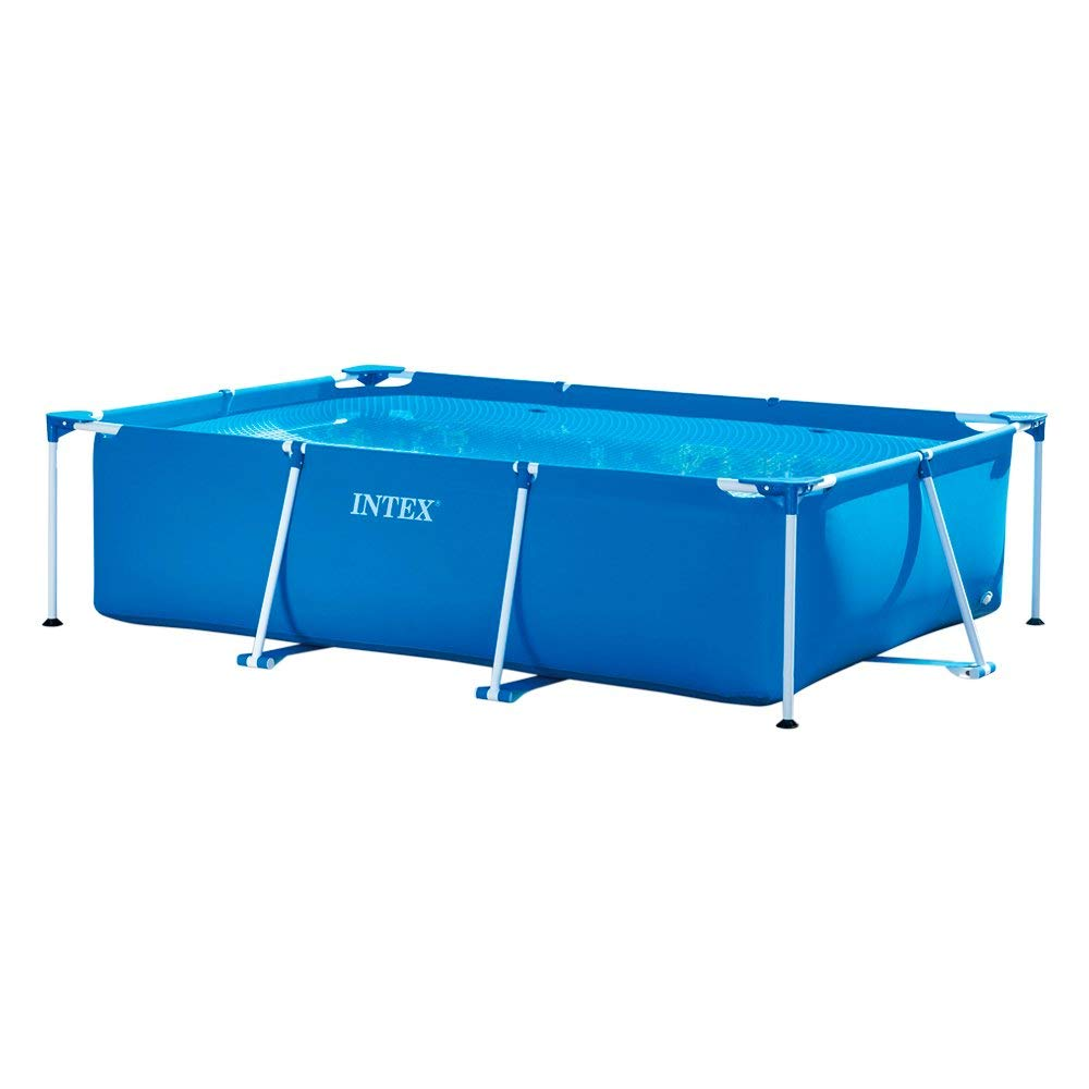 Intex Pool amazon Garten