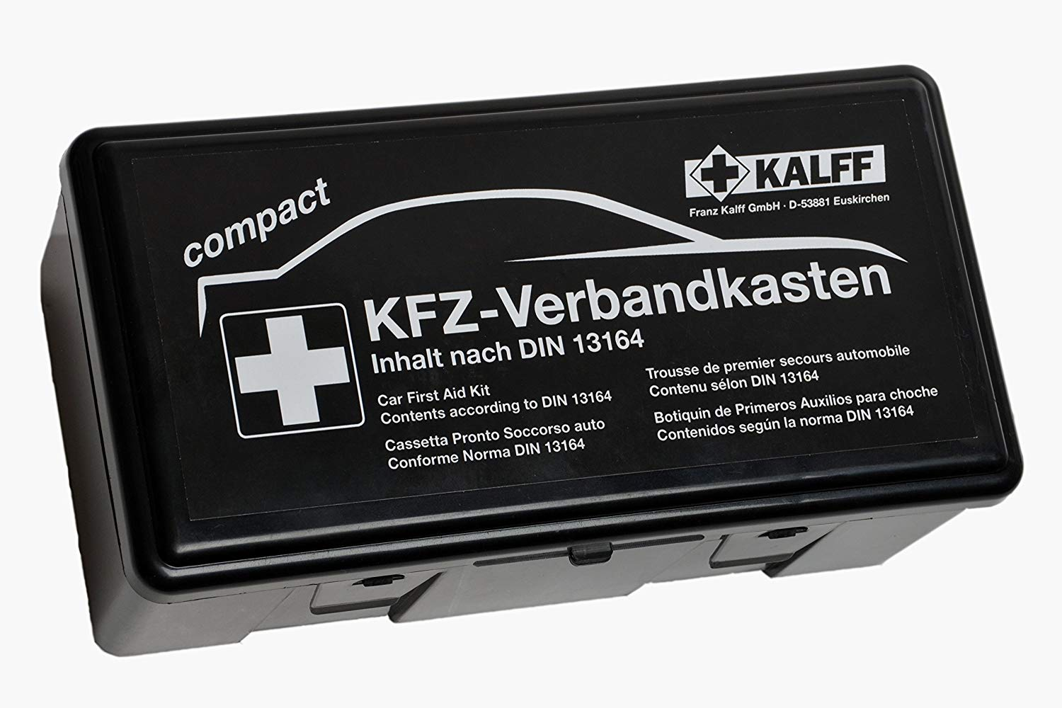 Kalff KFZ Verbandkasten amazon
