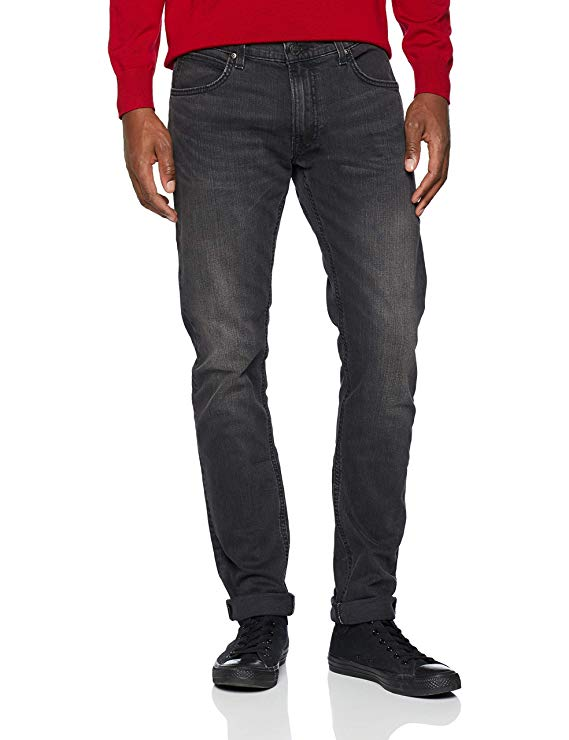 Lee Herren Slim Jeans amazon