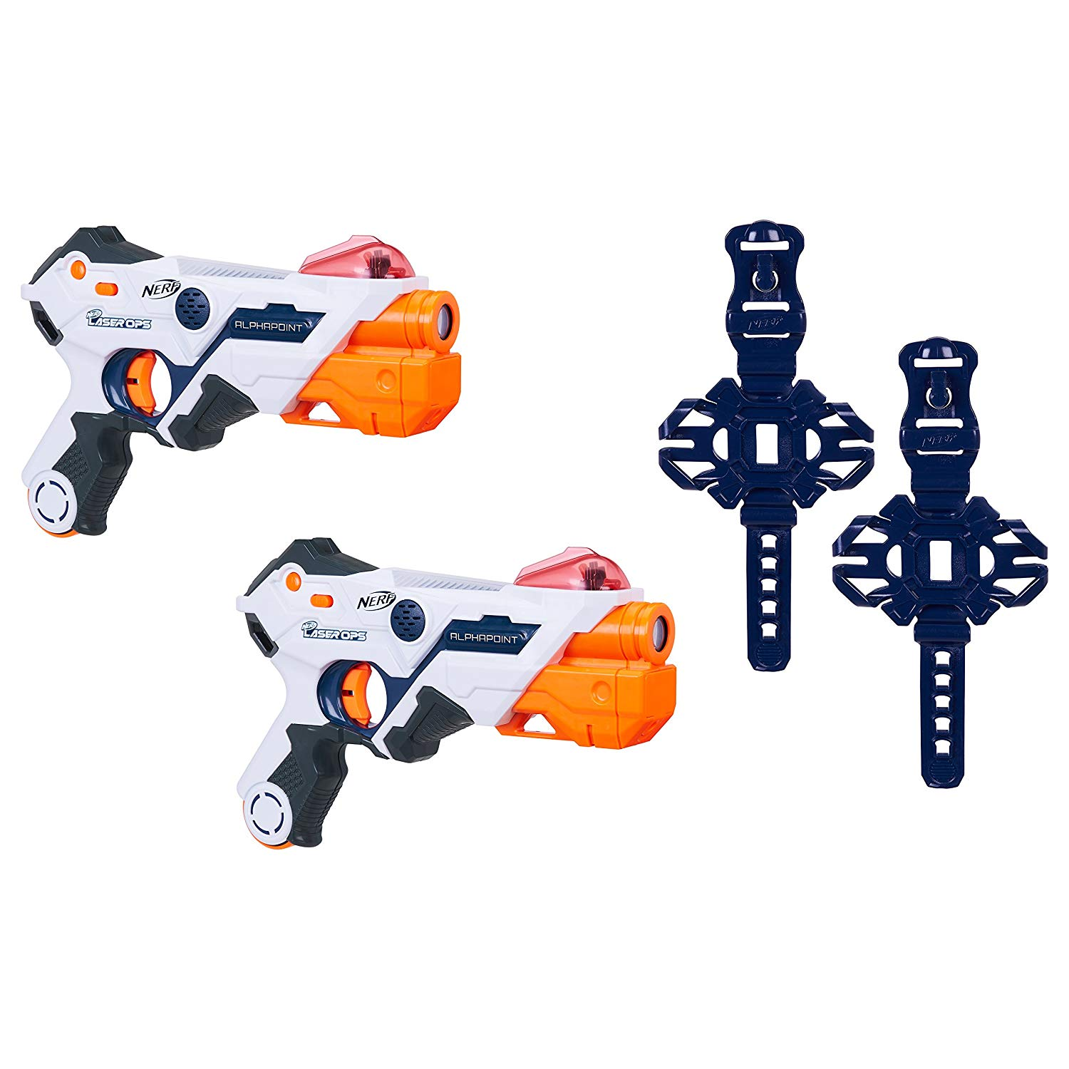 Nerf Laser Tag Set amazon