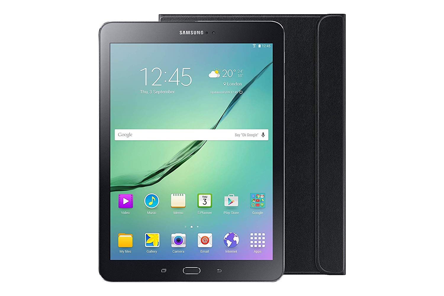 Samsung Galaxy Tab Bookcover amazon