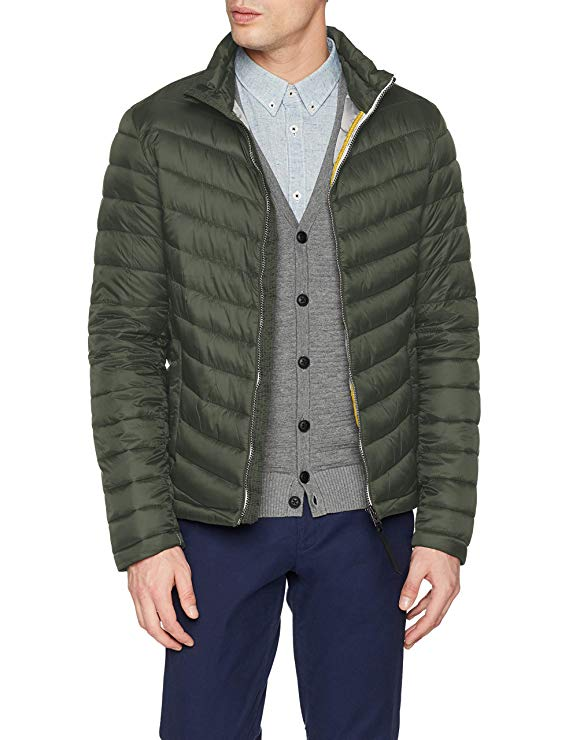 Tom Tailor Herren Jacke amazon