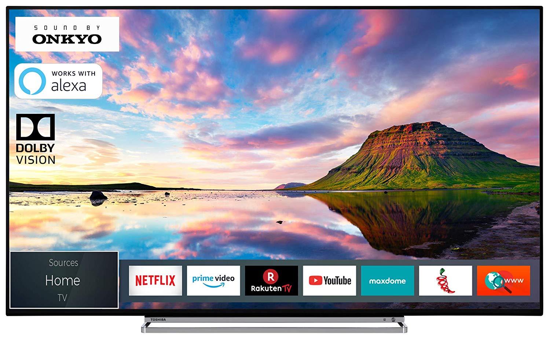 Toshiba Fernseher amazon