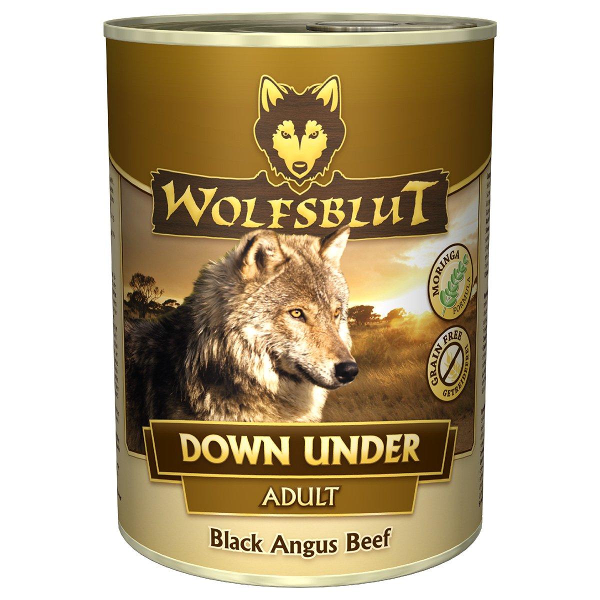 Wolfsblut Hundefutter amazon