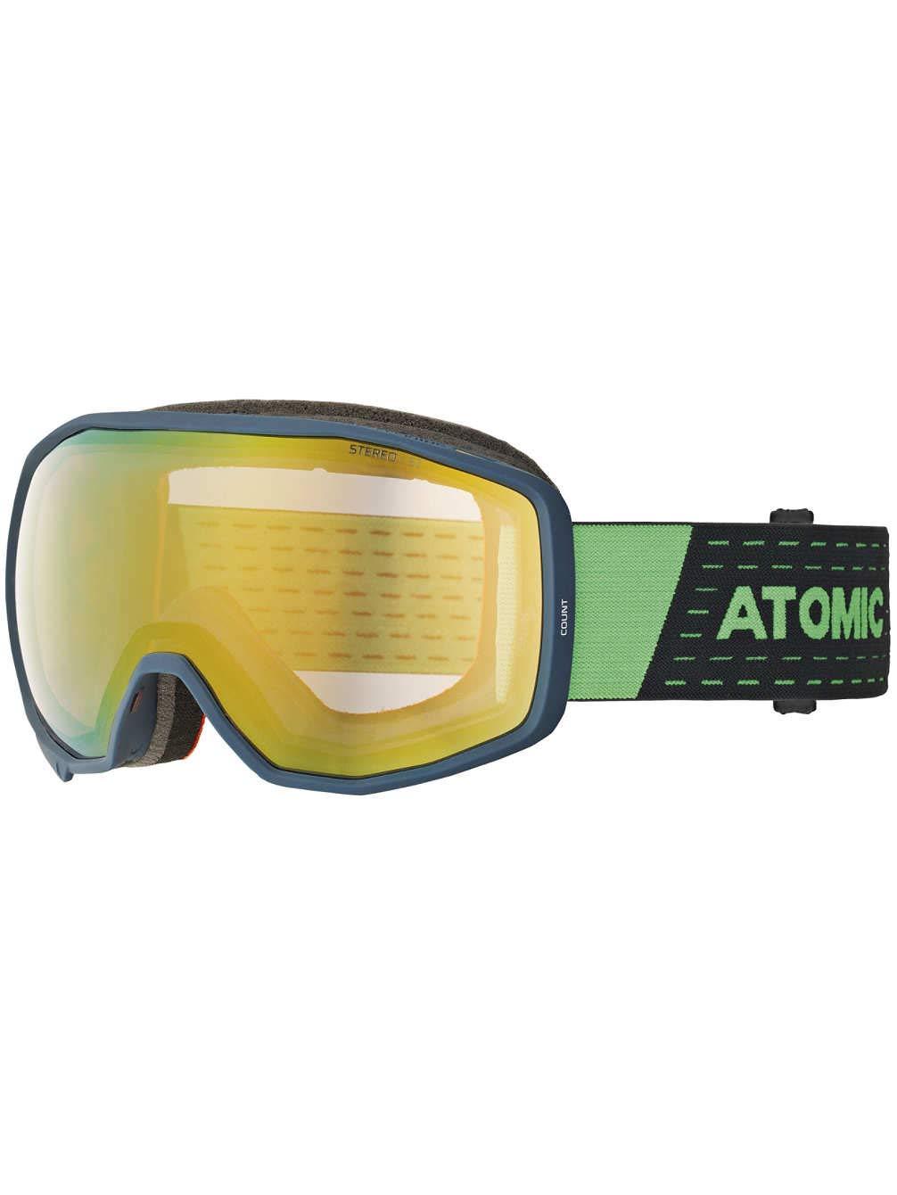 Atomic Skibrille amazon