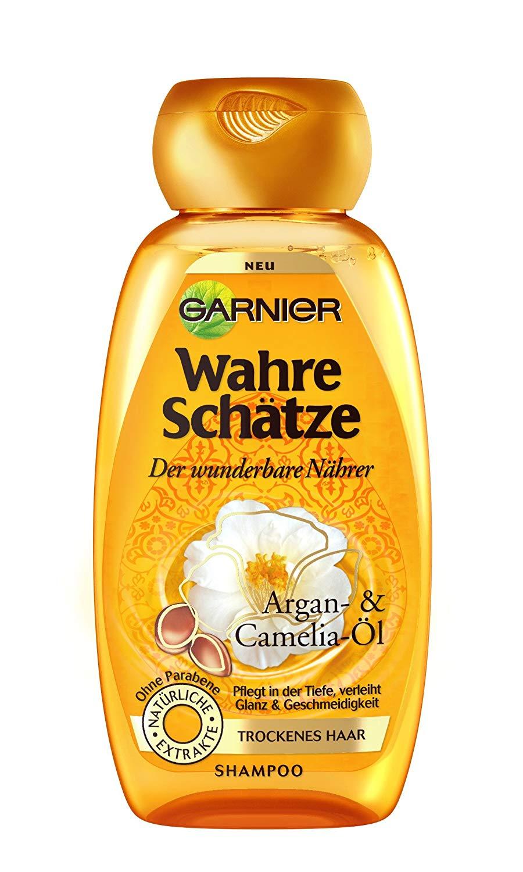 Garnier Wahre Schätze Shampoo amazon