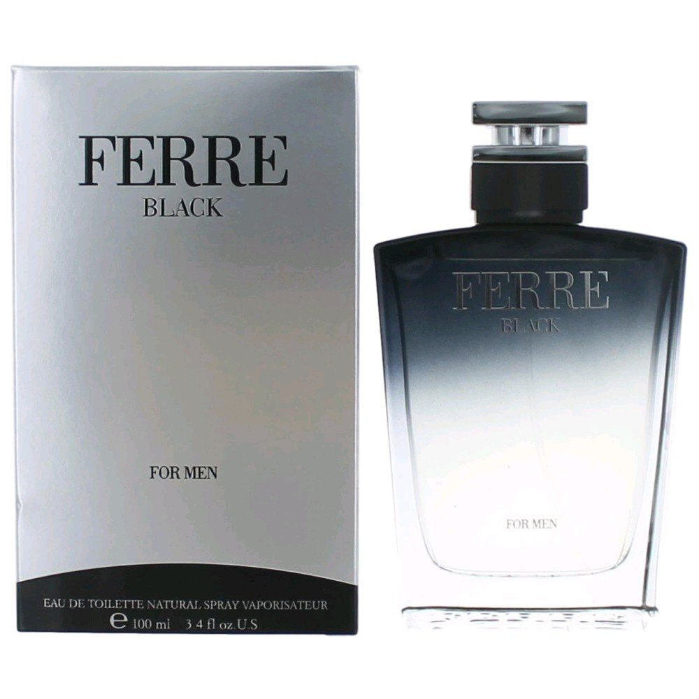 Gianfranco Ferre Black amazon