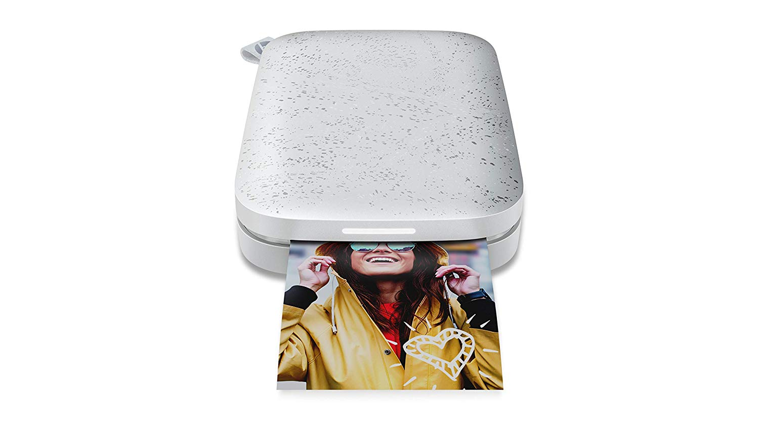 HP Sprocket mobiler Fotodrucker amazon