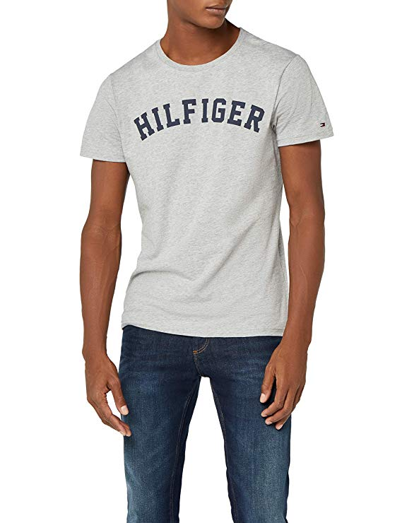 Hilfiger Herren T-Shirt amazon