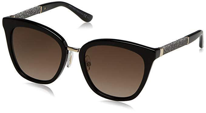 Jimmy Choo Damen Sonnenbrille amazon