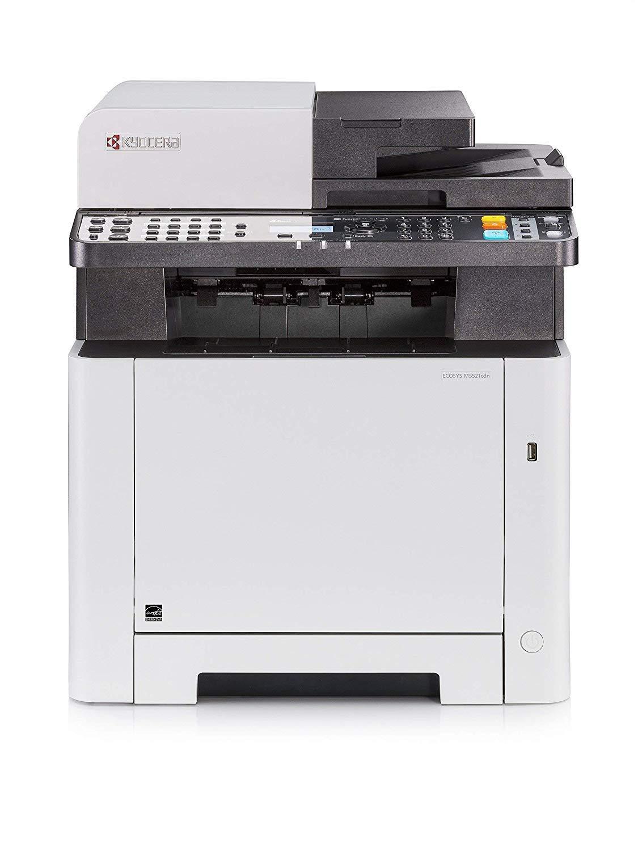 Kyocera Farblaser Multifunktionsdrucker amazon