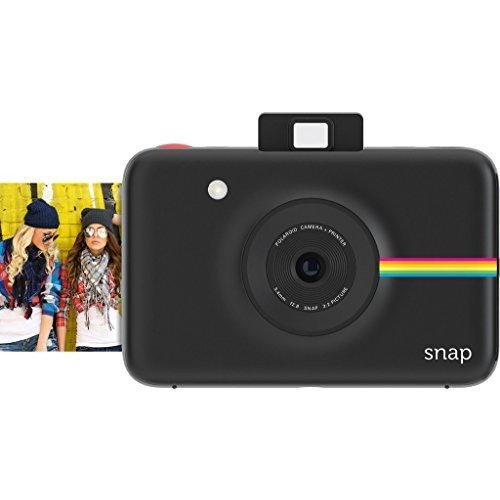 Polaroid snap Sofortbildkamera amazon