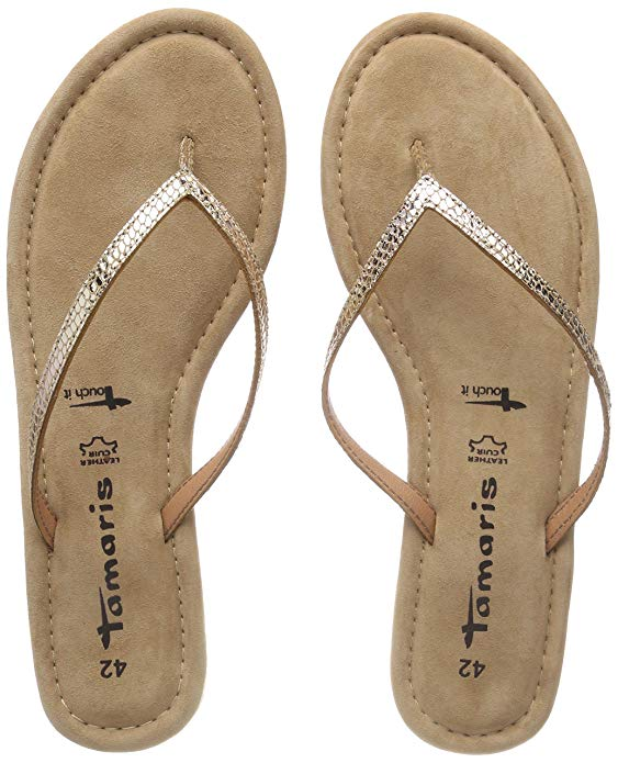 Tamaris Flip Flops amazon