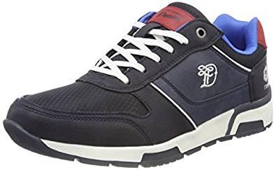 Tom Tailor Herren Sneakers amazon