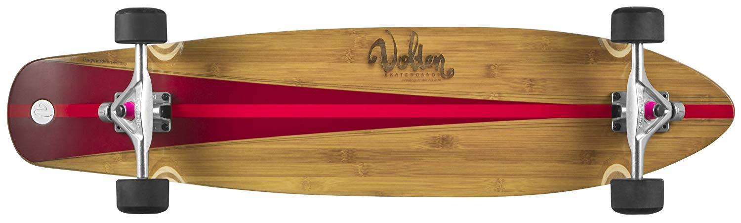 Volten Longboard amazon