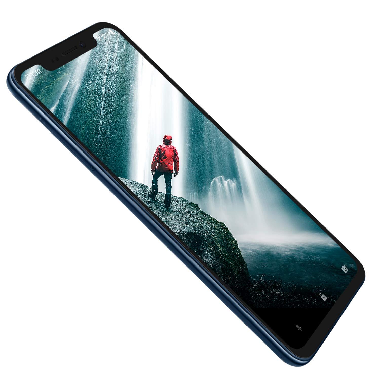 ZTE Smartphone Axon 9 Pro amazon