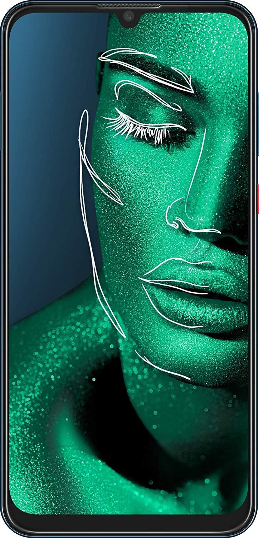ZTE Smartphone Blade V10 amazon