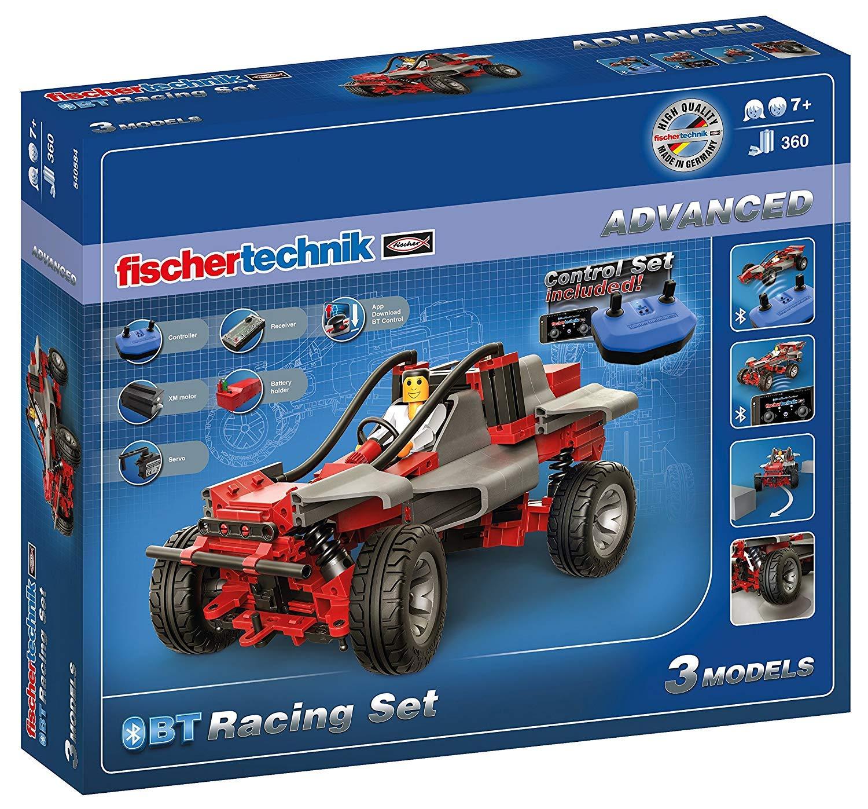 fischertechnik Racing Set amazon