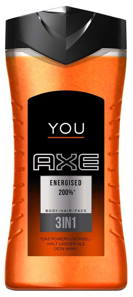 Axe Duschgel You Energised amazon