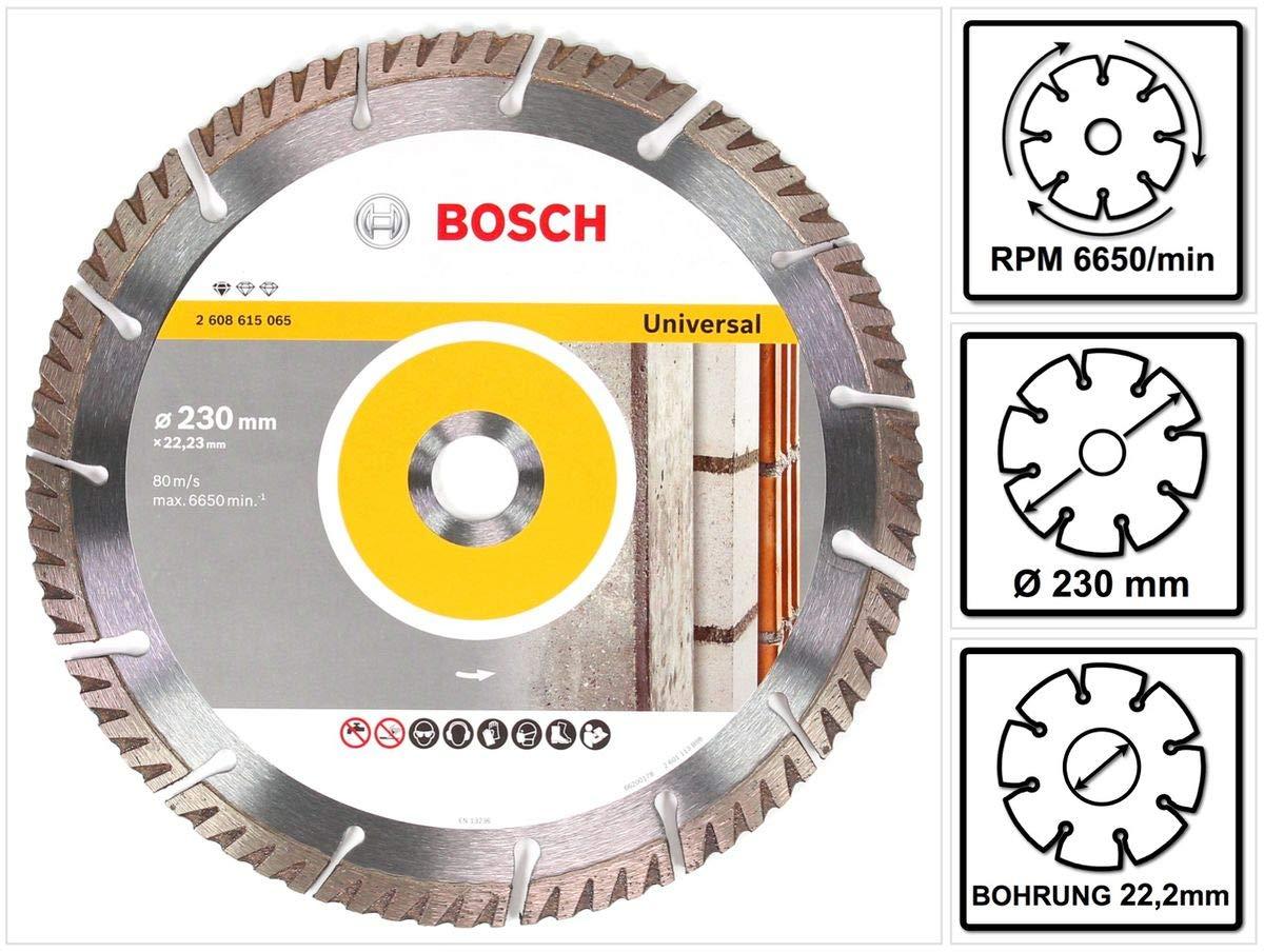 Bosch Professional Diamantscheibe amazon