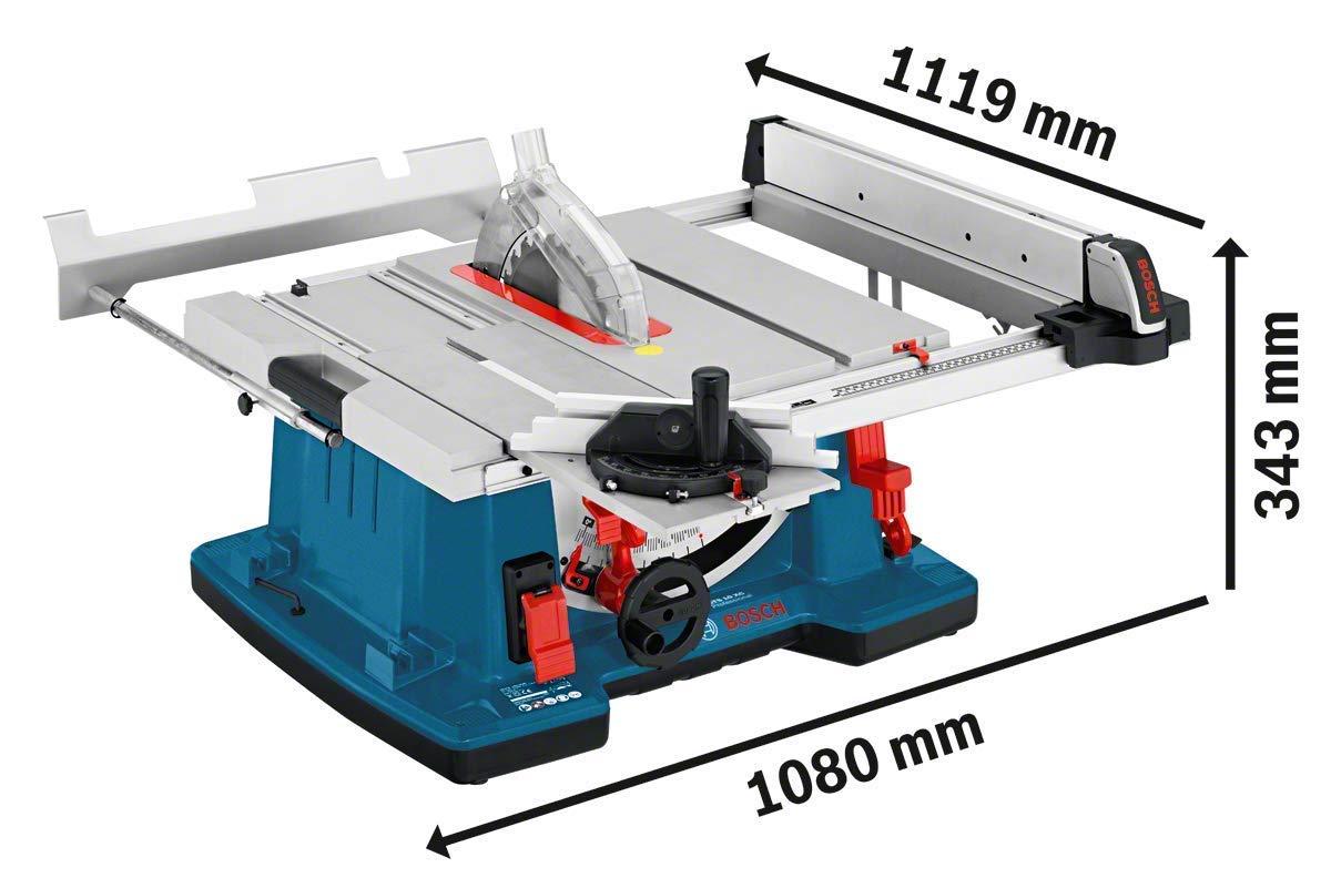 Bosch Professional Tischkreissäge amazon