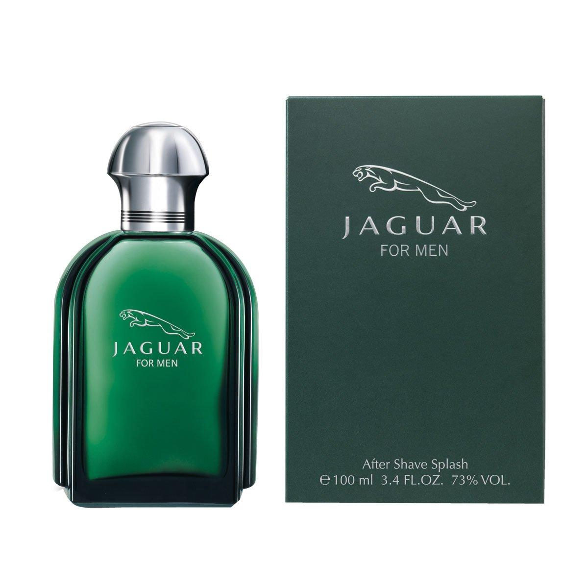 Jaguar After Shave amazon