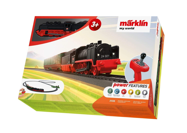 Märklin Modellbahn Startset amazon
