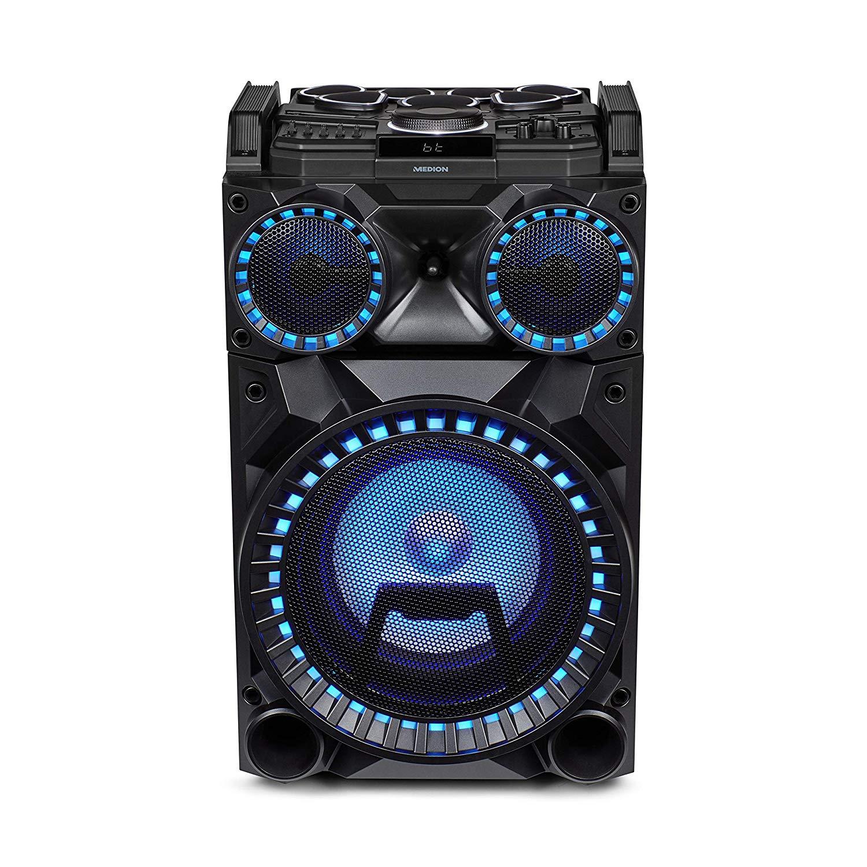 Medion Party Soundsystem amazon