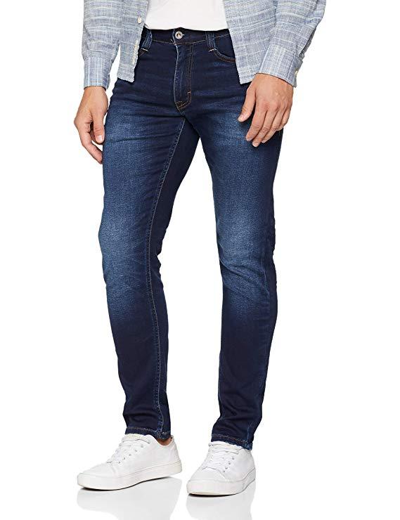 Mustang Herren Slim Fit Jeans amazon