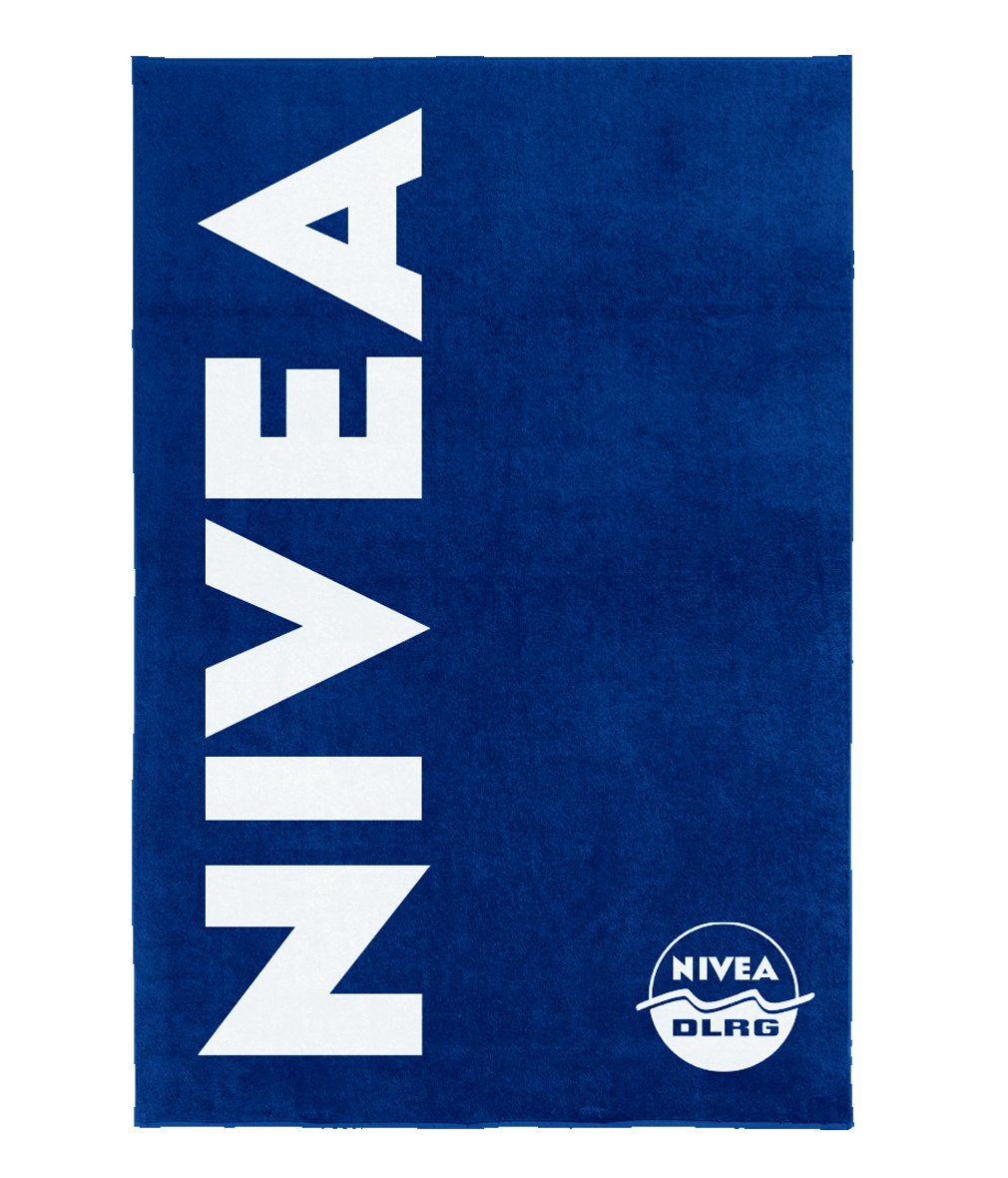 Nivea Handtuch amazon