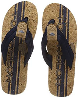 Tom Tailor Herren Flip Flops amazon