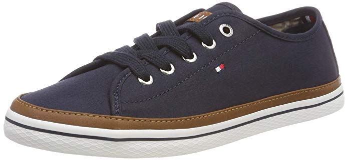 Tommy Hilfiger Damen Sneakers amazon