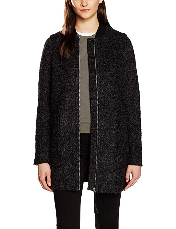 Vero Moda Damen Mantel amazon