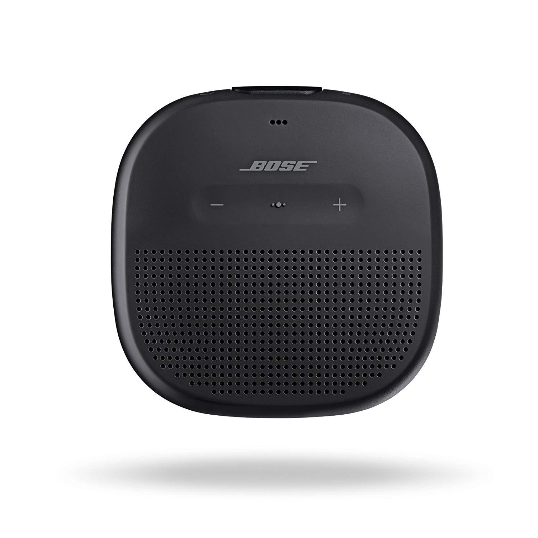 Bose SoundLink Micro Bluetooth Lautsprecher amazon