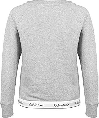 Calvin Klein Damen Sweatshirt amazon