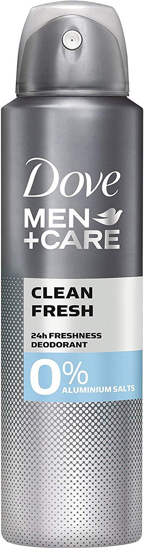 Dove Men and Care Deodorant amazon