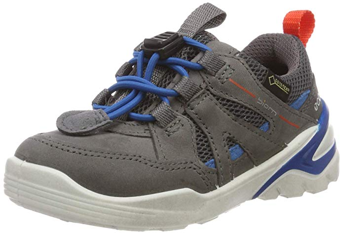 Ecco Jungen Sneakers amazon