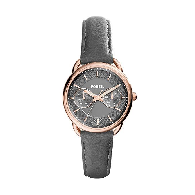 Fossil Damen Armbanduhr amazon
