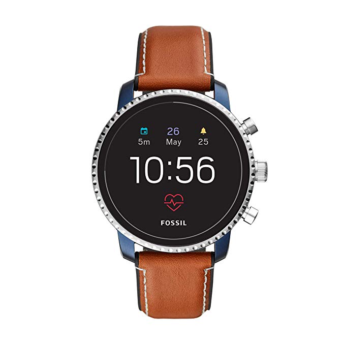 Fossil Smartwatch amazon