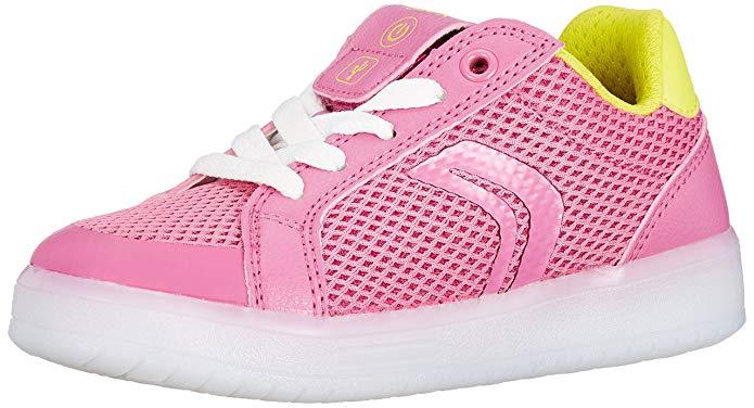 Geox Mädchen Sneaker amazon