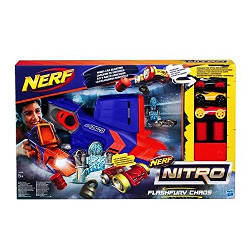 Hasbro Nerf Nitro amazon