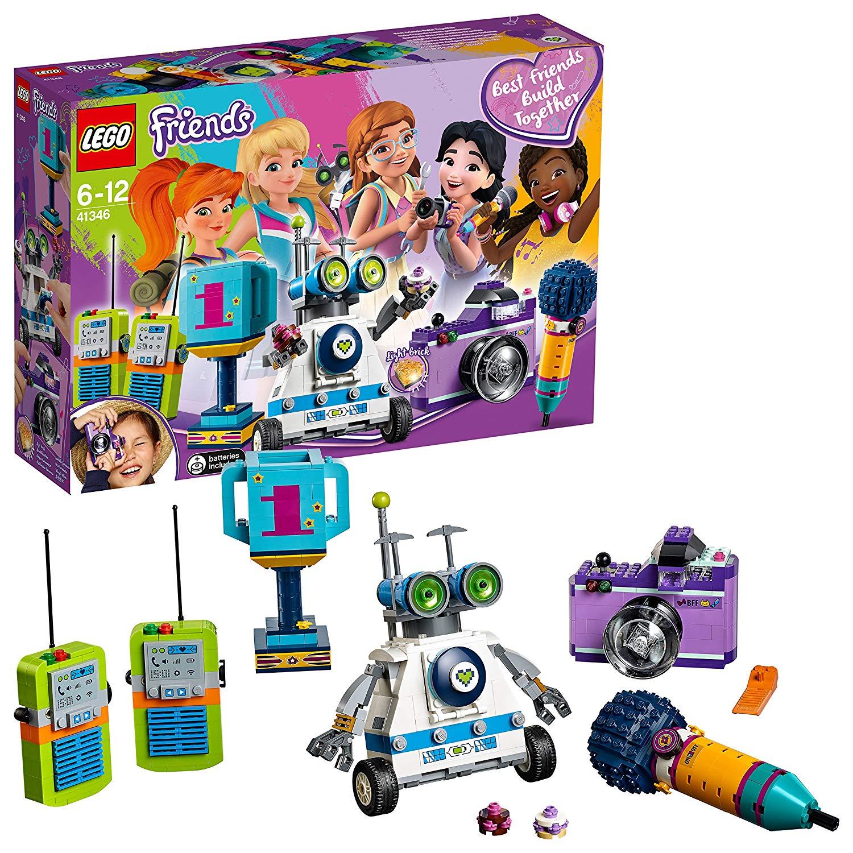 Lego Friends Freundschafts-Box amazon