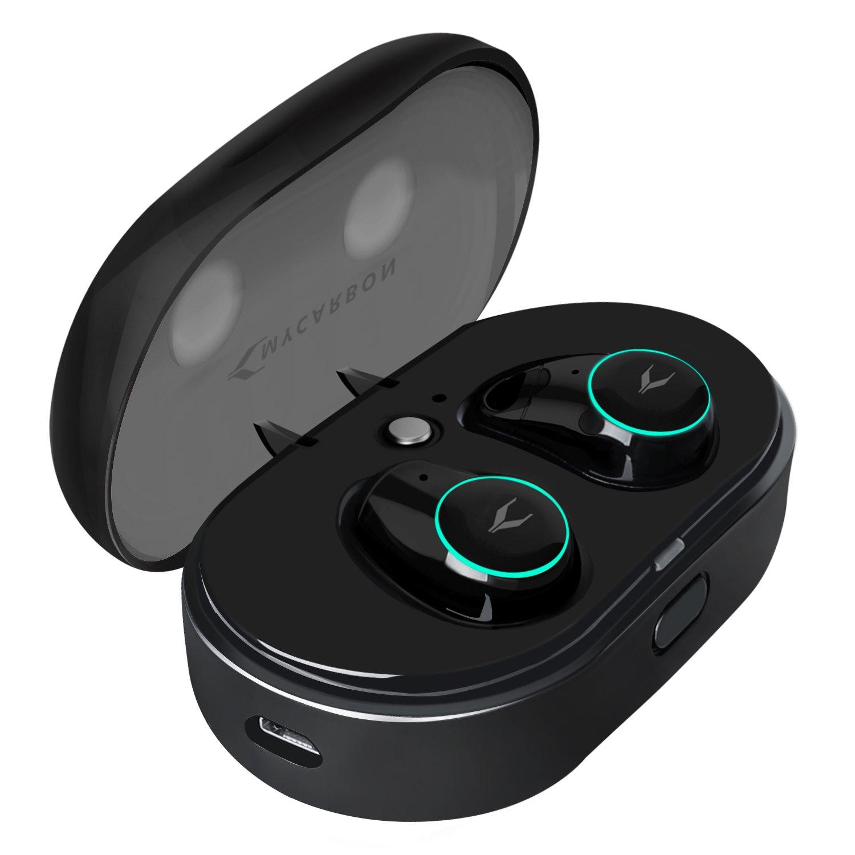 MyCarbon Bluetooth Kopfhörer amazon