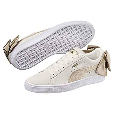 Puma Suede Damen Sneaker amazon