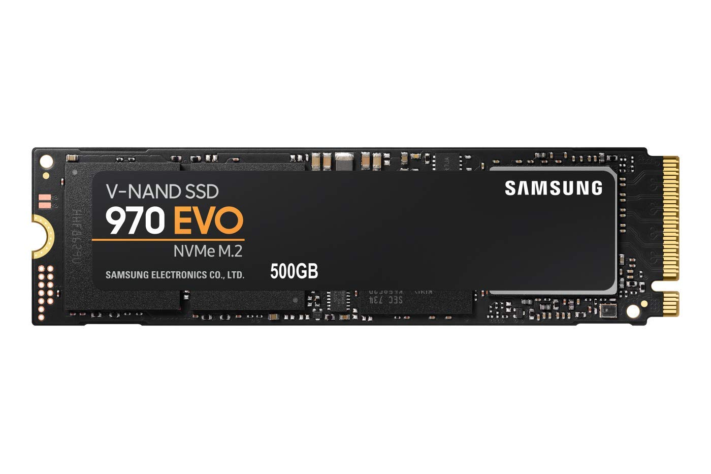 Samsung 970 EVO SSD amazon