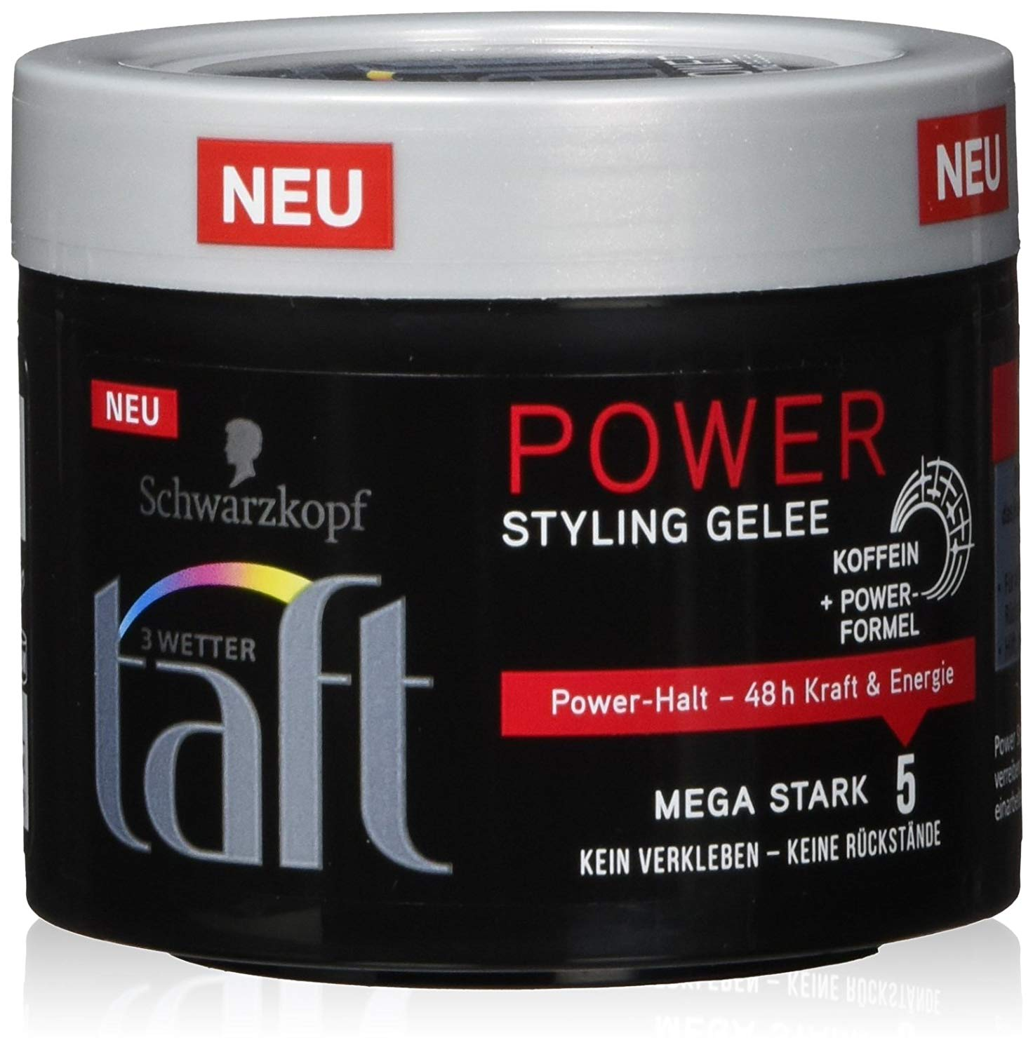 Schwarzkopf Styling Gel amazon
