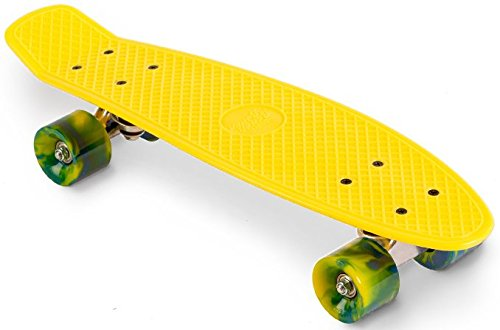 Streetsurfing Skateboard amazon