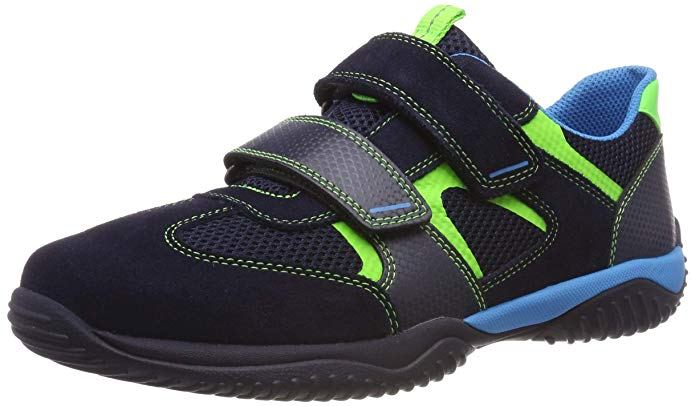 Superfit Jungen Sneakers amazon