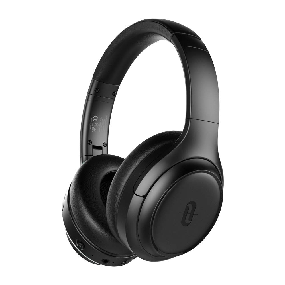 TaoTronics Bluetooth Noise Cancelling Kophörer amazon